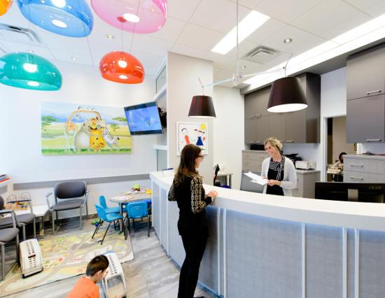 Mission et valeurs clinique dentaire pédiatrique de Salaberry