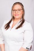 Maude Bourdon-Savoie Assistante dentaire